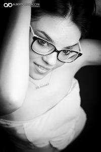 Non solo matrimoni - Book Fotografico Martina