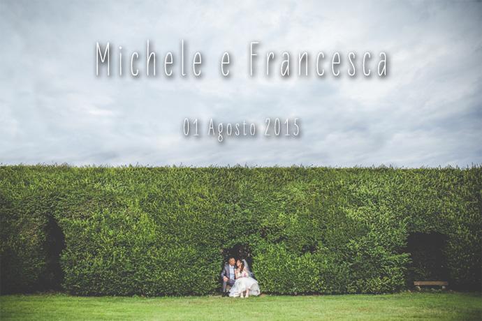 Francesca-Michele-Cover